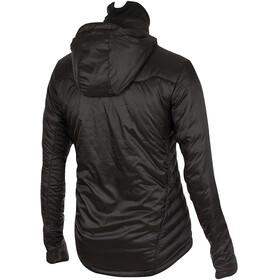 Castelli Meccanico Puffy Jacket Men Vintage Black/Sprint Green